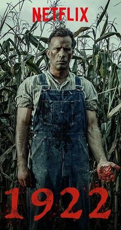 Directed by Zak Hilditch.  With Thomas Jane, Molly Parker, Dylan Schmid, Kaitlyn Bernard. A simple yet proud rancher in the year 1922 conspires to murder his wife for financial gain, convincing his teenage son to participate.