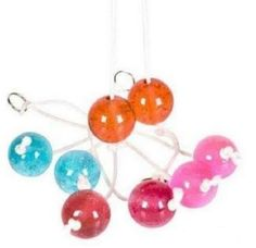 You Get 1 Clackers Balls On A String- Colors May Vary, 2015 Amazon Top Rated Noisemakers #Toy