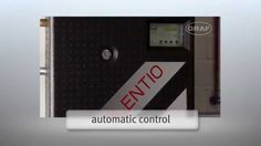 Function and advantages of the convenient control system Aqua-Center-Sil...
