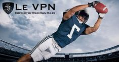 Are you ready for a weekend full of sport? Don't miss the grand finale of the Australian Open and the Super Bowl! Install Le VPN right now and enjoy uncensored! Fastest Internet Speed, Fast Internet, Online Broadcasting, Bitcoin Accepted, Sport Online, Online Security, Australian Open, Nfl Sports