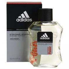 ¡Chollo! Aftershave Adidas Extreme Power de 100ml por 2.45 euros.