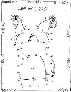 Melonheadz Illustrating Freebies! (Christmas)