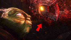 El impactante Lugar Donde Van Los Sith Después de Morir - Star Wars