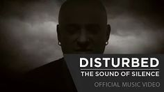 The Sounds of Silence Disturbed - YouTube