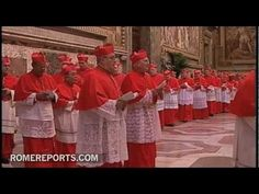 Key players in the conclave to choose the next Pope