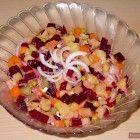 Russische Salate