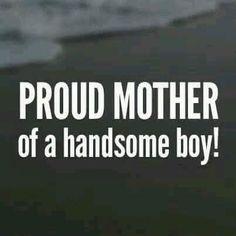 My son ❤️