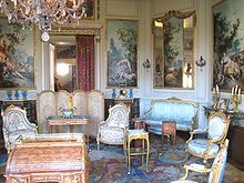 Decor design gameroom interior vintage