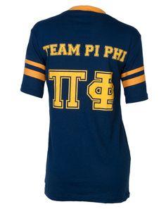 Team Pi Phi
