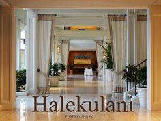 Hawai Halekulani