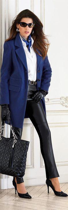 Fashionista: Gorgeous Workwear:Office Style