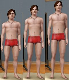 Online Sims - Sims 3 Creations by Cmar: July 2013
