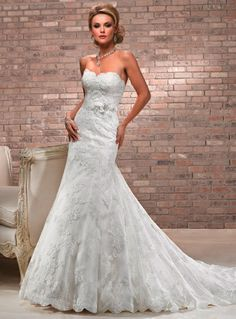 http://www.bridalreflections.com/bridal-dress-designers/maggie-sottero#expanded