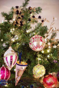 Chinoiserie Chic: Merry Christmas