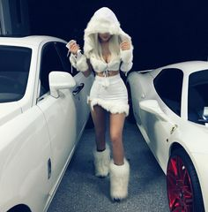"Dear Kylie Jenner, I read that you dressed up as an ""Eskimo"" for Halloween.  Predictable, people freaked out, saying you were polit"