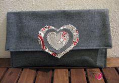ΦούΞια ΞιΦίας Clutch Bag, Continental Wallet, Bags, Handbags, Clutch Bags, Taschen, Purse, Purses, Clutches