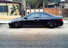 The coupe xxr 17x9