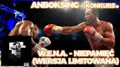 Unboxing - W.E.N.A. - NIEPAMIĘĆ (WERSJA LIMITOWANA) + KONKURS