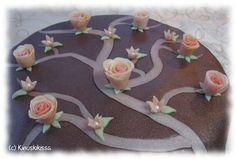 Uuden Vuoden ruusupuu | Reseptit | Kinuskikissa
