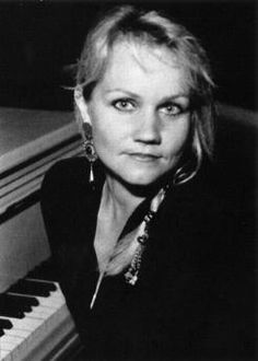 Eva Cassidy, a beautiful singer who died too soon. I love all of her music!, 1963-1996