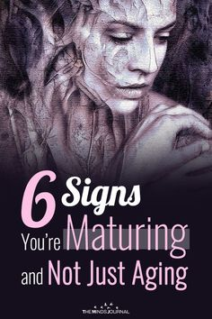 6 Signs You're Maturing and Not Just Aging. Why then we suffer from depression, anxiety? Abundance Quotes, Motivational Quotes, Inspirational Quotes, Lightbulb, Spiritual Growth, Self Development, Dragonflies, Boss Lady, Breakup