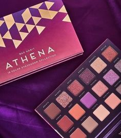 Are you ready to meet Athena?  Coming soon.