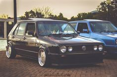 vw velocity golf with bbs mags - Google Search Top Gear, Mk1, New Love, Volkswagen, Golf, Google Search, Vehicles, Classic, Baby