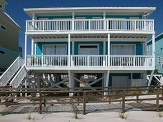 OCEANFRONT, 2  Pools, gated community  TEXT 770-330-1354