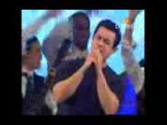 aamir khan singing in umang - YouTube