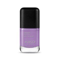 Nail Polish || Smart Nail Lacquer- Pastel Violet (77)