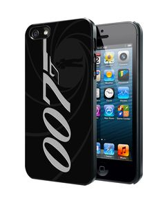 James Bond 007 Samsung Galaxy S3/ S4 case, iPhone 4/4S / 5/ 5s/ 5c case, iPod Touch 4 / 5 case