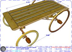 The Vilas County Lumber Co. plan-set has details such as Floor Bed Skid Strips that are made by just cutting readily available commercial material to length. For the novice modeler such details can be eliminated and still have a fine model. Commercial, Delivery, Floor, Model, Train, Pavement, Scale Model, Floors