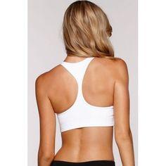 Estilo con máxima sujeción. ¿Qué más se puede pedir?.  Top deportivo Skinny Comfort en www.sempreactiva.com  #sportsbra #lornajane Lorna Jane España