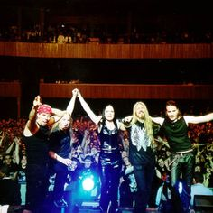 South-America 2002 - Nightwish – The Official Website