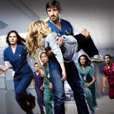 Get ready for Season 2!Your next shift begins on February 23.