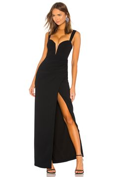 062d115d3e08 Revolve Dolores Gown Lovers + Friends Found on my new favorite app Dote  Shopping