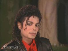 Ebony/Jet Interview,  November 13, 1987