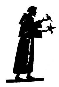 Saint Francis, also called the Little Poor Man (in Italian, il Poverello) is a beloved saint to many devout souls. His intercession is powerful!