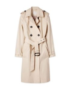 Iconic Trench | Woolworths.co.za