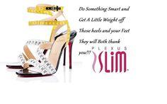 #smart #plexus #heels #weight