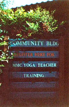 Why I Stopped Teaching Yoga – My journey into spiritual, political accountability . . . . Interesting perspective re: privilege, race, gentrification, and colonization.