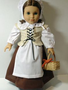Pepper's Doll Clothes  on Etsy.com