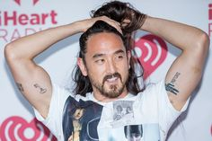 Steve Aoki talks 'Neon Future,' film work and that one time he was almost in 'Tropic Thunder'