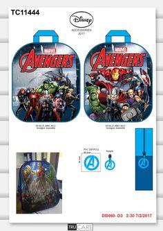 242ab24faaf 79 Best M A R V E L images   Marvel avengers, Backpacks, Captain ...