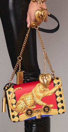 Pre-Fall 2018 Versace Versace Bag bfd75b9220cd4