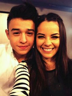 Jerry y Arely