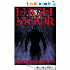 """(Hellnotes.com: """"...good werewolf action with well-developed characters and a fantastic plot...electrifying..."""")"""