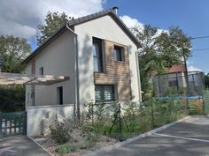 Ref. CI-1806 - ACHETER MAISON/VILLA INDIVIDUELLE A THOIRY 01710, PAYS DE GEX Ain, Shed, Villa, Outdoor Structures, Entrance Hall, Living Spaces, Fork, Villas, Barns