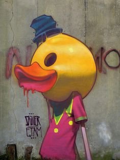 Sainer and Etam graffiti LOVE GRAFFITI ART? CHECK https://www.etsy.com/shop/urbanNYCdesigns?ref=hdr_shop_menu