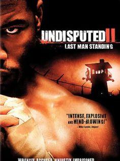 Invicto 2 (2006 Latino)   Películas Latino